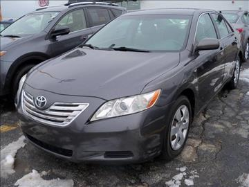 2009 Toyota Camry for sale in Shrewsbury, MA