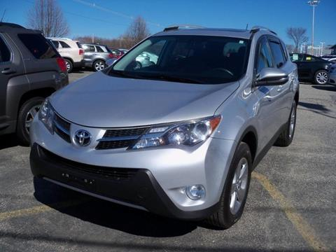 2015 Toyota RAV4 for sale in Shrewsbury, MA
