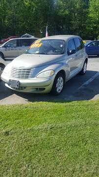 2005 Chrysler PT Cruiser for sale in Havre De Grace, MD
