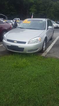 2008 Chevrolet Impala for sale in Havre De Grace, MD