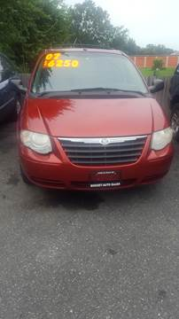 2007 Chrysler Town and Country for sale in Havre De Grace, MD