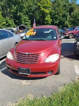 2007 Chrysler PT Cruiser for sale in Havre De Grace, MD
