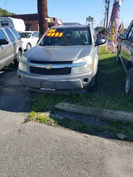 2006 Chevrolet Equinox for sale in Havre De Grace, MD