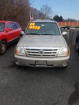 2004 Suzuki XL7 for sale in Havre De Grace, MD