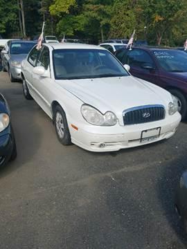 2005 Hyundai Sonata for sale in Havre De Grace, MD