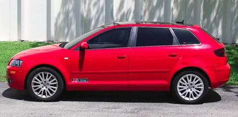 2006 Audi A3 for sale in Davie, FL