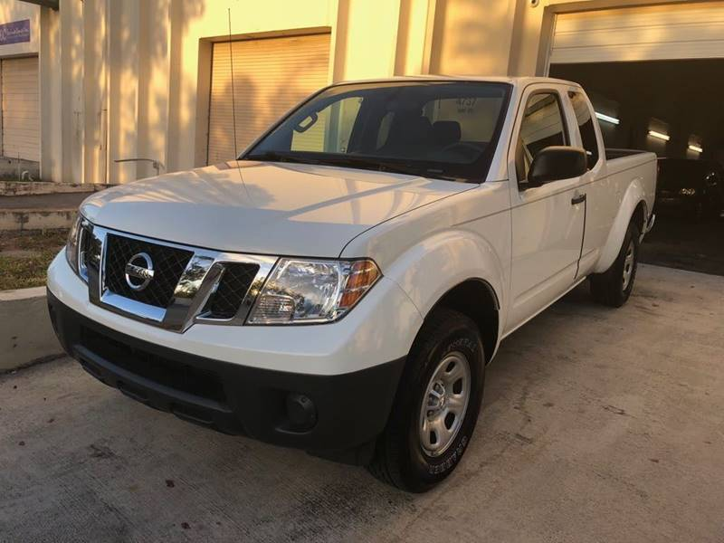 sale in sv frontier fl greenacres for nissan used