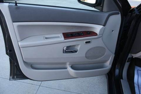 2005 Jeep Grand Cherokee for sale in Paris, OH