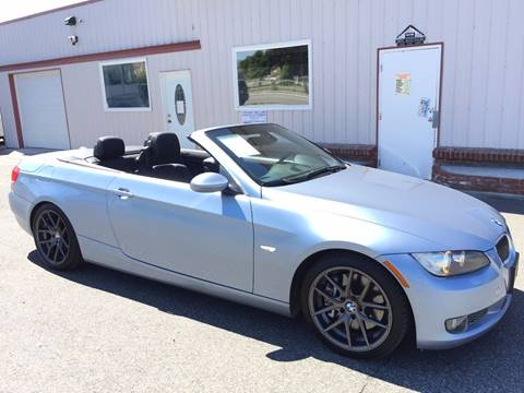 2009 BMW 3 Series for sale at Inca Auto Sales in Pasco WA