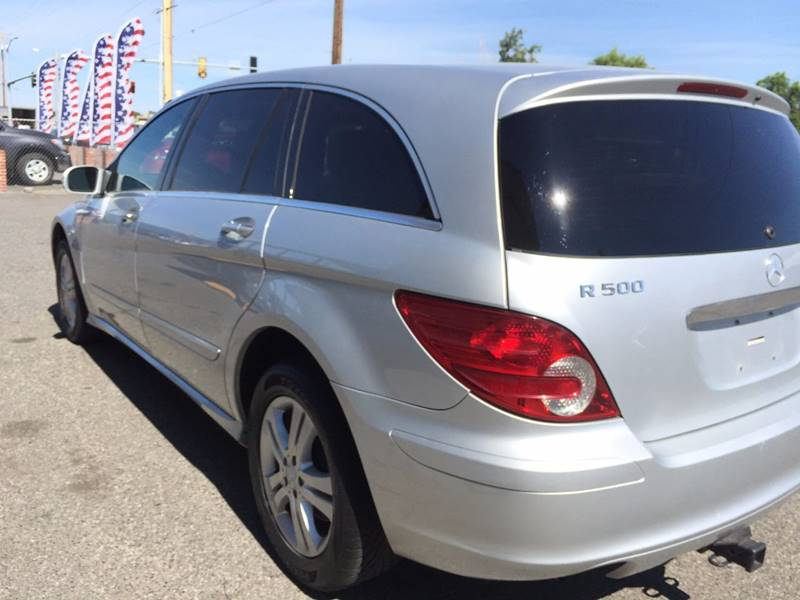 2006 Mercedes-Benz R-Class for sale at Inca Auto Sales in Pasco WA