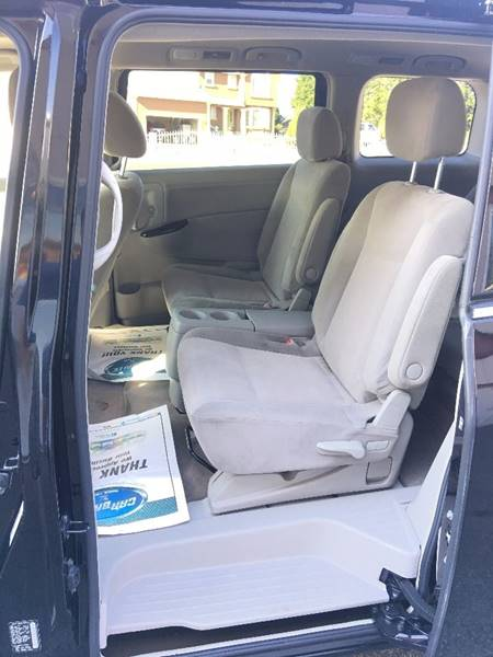 2012 Nissan Quest for sale at Inca Auto Sales in Pasco WA