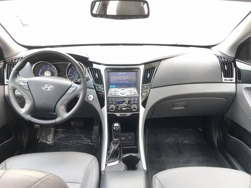 2012 Hyundai Sonata for sale at Inca Auto Sales in Pasco WA