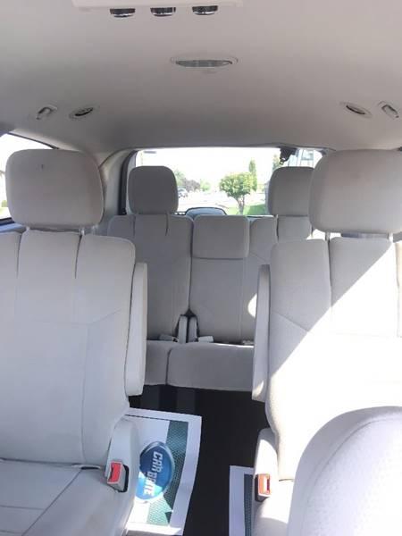 2012 Dodge Grand Caravan for sale at Inca Auto Sales in Pasco WA