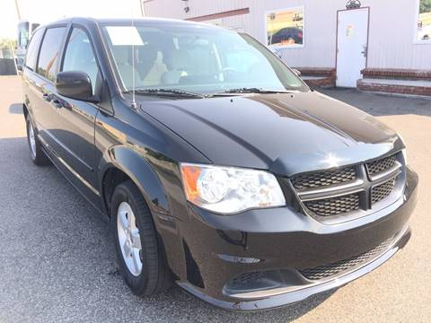 2012 Dodge Grand Caravan for sale in Pasco, WA