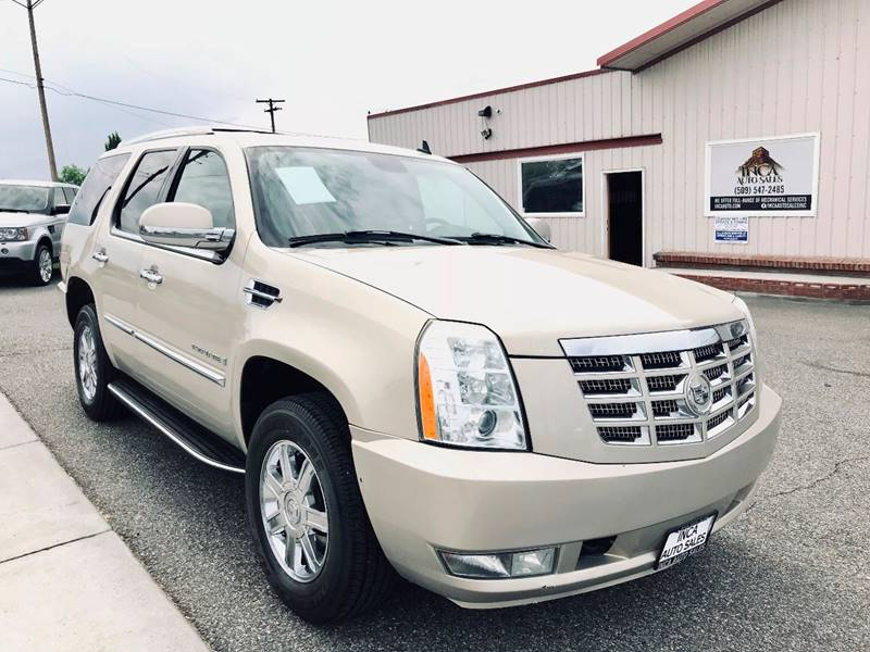 for details high in fl sale cadillac inventory escalade motors performance hollywood at