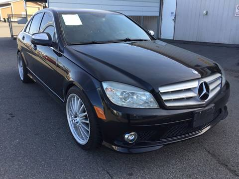 2009 Mercedes-Benz C-Class for sale in Pasco, WA