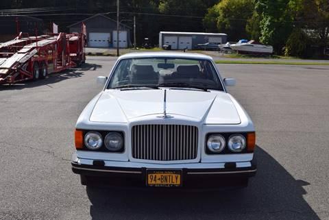 1994 Bentley Brooklands for sale in Endicott, NY