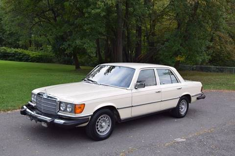 1979 Mercedes-Benz 300-Class for sale in Endicott, NY
