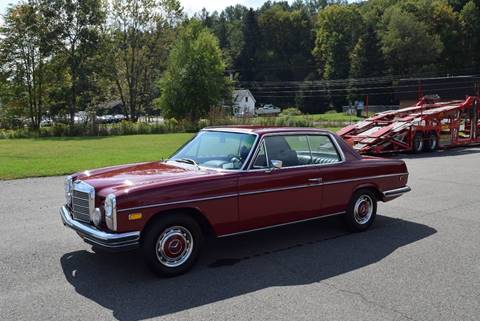 1970 Mercedes-Benz 280-Class for sale in Endicott, NY