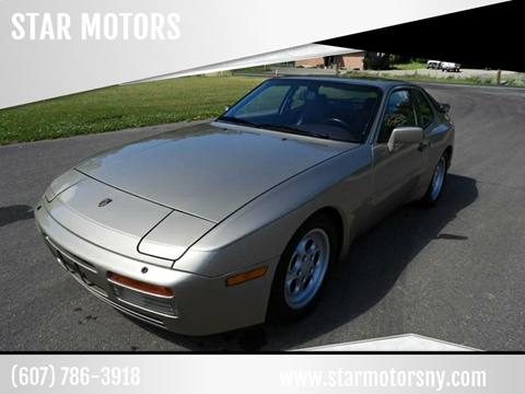 1986 Porsche 944 for sale in Endicott, NY