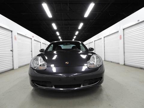 1999 Porsche 911 for sale in Endicott, NY