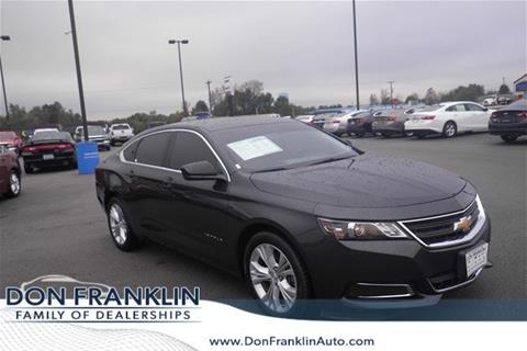2014 Chevrolet Impala for sale in Bardstown, KY