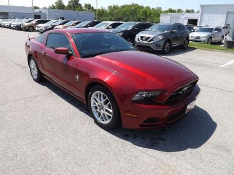 2014 Ford Mustang for sale in Bardstown, KY