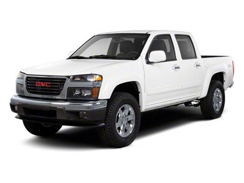 2011 GMC Canyon for sale in Bardstown, KY