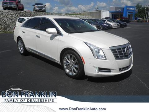 2014 Cadillac XTS for sale in Bardstown, KY