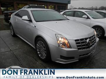 2014 Cadillac CTS for sale in Bardstown, KY