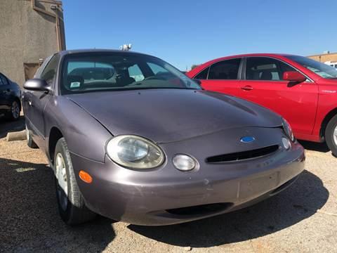 1996 Ford Taurus for sale in Dallas, TX