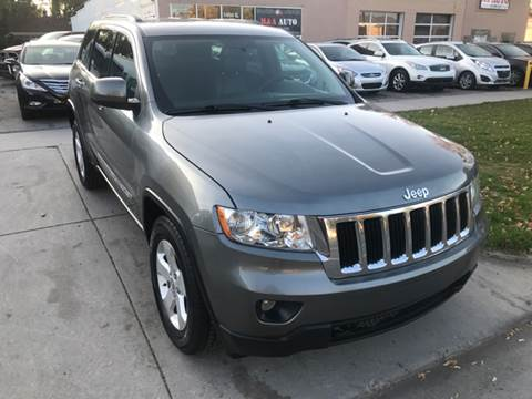 2012 Jeep Grand Cherokee for sale in Salt Lake City UT