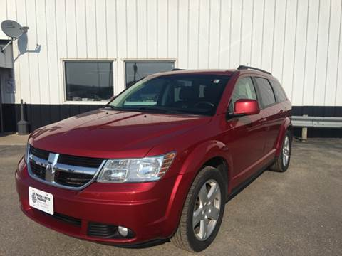 2010 Dodge Journey for sale in Valley City, ND