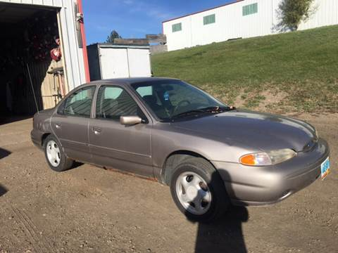 1996 Ford Contour for sale in Valley City,, ND