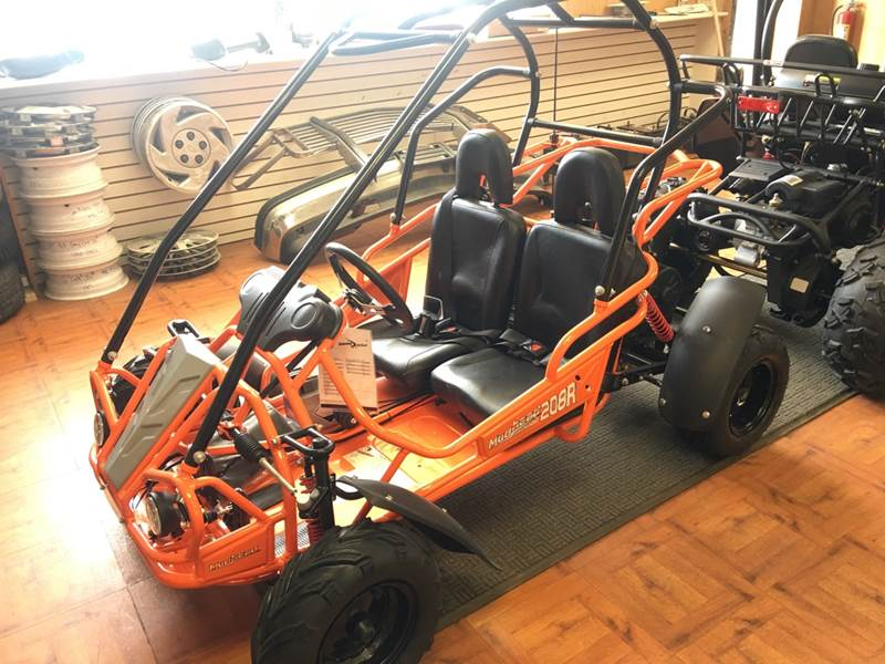 2018 Hammerhead Go Karts All Models In Valley City ND