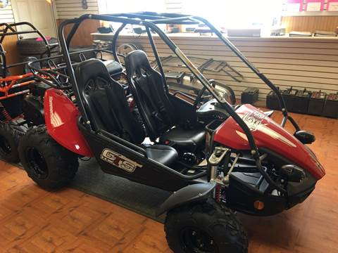 Hammerhead Go Karts Used Cars Auto Parts For Sale Valley City TRUCK