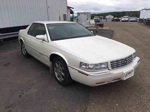 1996 Cadillac Eldorado for sale in Valley City, ND