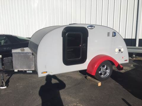 2014 Little Guy TEAR DROP for sale in Valley City, ND