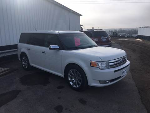 2011 Ford Flex for sale in Valley City, ND
