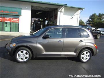 2001 Chrysler PT Cruiser for sale in Oregon, OH