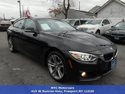 2015 BMW 4 Series For Sale In Freeport NY