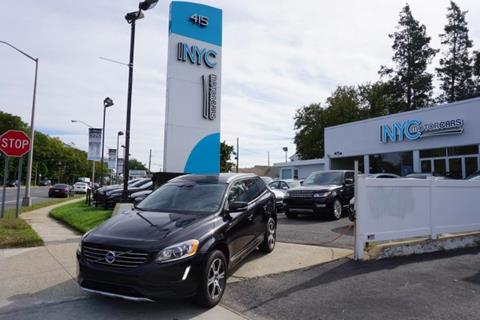 2015 Volvo XC60 for sale in Freeport, NY