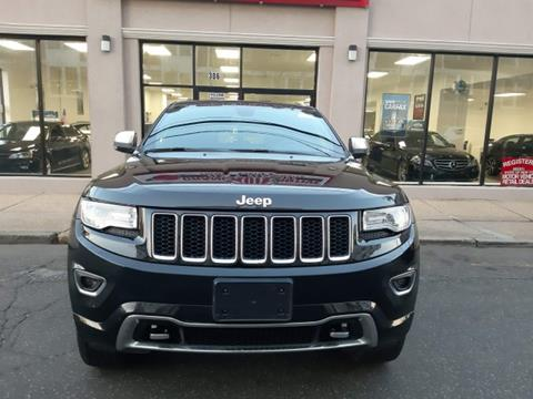 2015 Jeep Grand Cherokee for sale in Freeport, NY