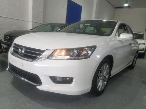 2015 Honda Accord for sale in Freeport, NY