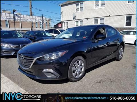 2016 Mazda MAZDA3 for sale in Freeport, NY