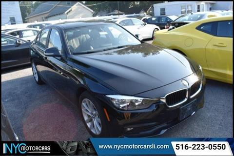 2016 Bmw 3 Series For Sale In Freeport Ny