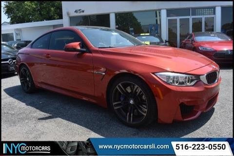 2016 BMW M4 for sale in Freeport, NY
