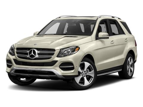 2017 Mercedes-Benz GLE for sale in Freeport, NY