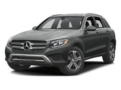 2016 Mercedes-Benz GLC for sale in Freeport, NY