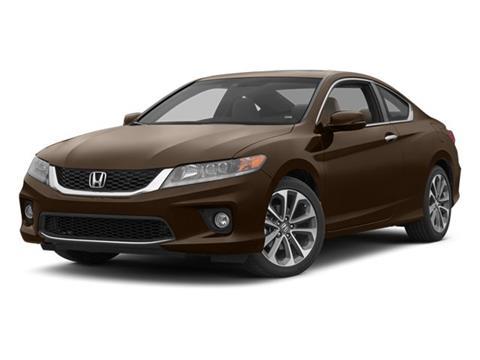 2013 Honda Accord for sale in Freeport, NY